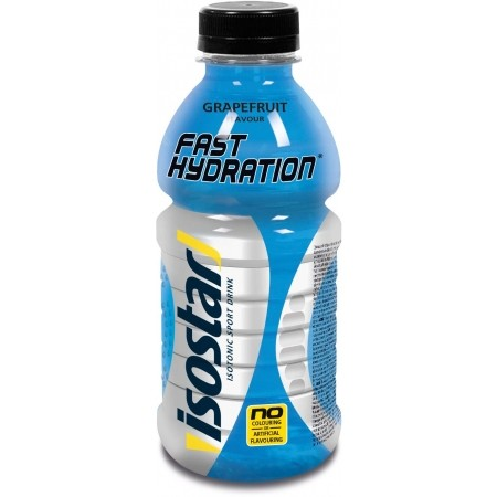 Hydrate Perform Bottle Fresh - Isotonic drink - Isostar Hydrate Perform Bottle Fresh