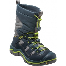 Keen WINTERPORT II WP JR - Children's winter shoes