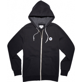 Converse CORE FULL ZIP HOODIE - Men's sweatshirt