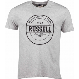 Russell Athletic MEN'S T-SHIRT SH SLEEVE