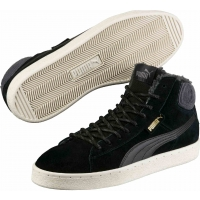Puma 1948 MID CORDUROY - Men's winter fashion shoes