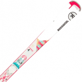Rossignol FAMOUS 4+XP W 10