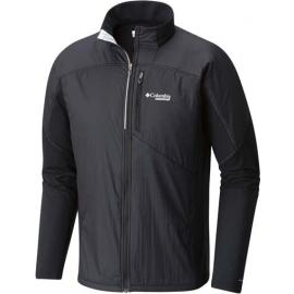 Columbia TRIENT JACKET IN - Men's running jacket