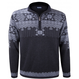 Kama MERINO SWEATER MEN