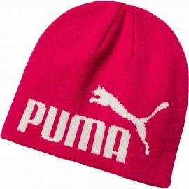 Puma ESS BIG CAT BEANIE JNR - Children's winter hat