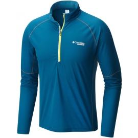 Columbia TITAN SS SHIRT ULTRA - Men's functional running T-shirt
