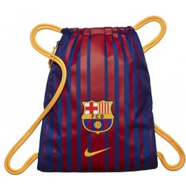 Nike FC BARCELONA STADIUM FOOTBALL - Sports sack