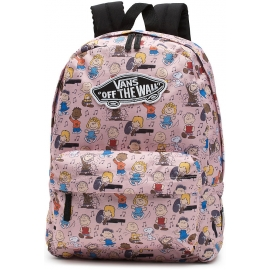 Vans PEANUTS DANCE PARTY REALM BACKPACK - Women's Peanuts backpack