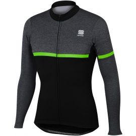 Sportful GIARA WARM TOP - Men's long sleeve cycling jersey