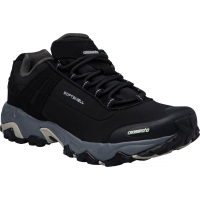Crossroad DROPY - Unisex trekking shoes