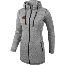 Willard DONNA - Women's fleece sweatshirt