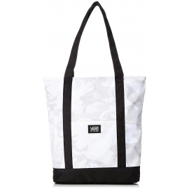 Vans MADE FOR THIS TOTE  SNOW CAMO - Women's shoulder bag