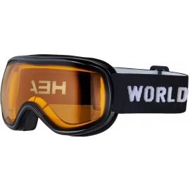 Head NINJA REBELS - Children's ski goggles