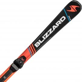 Blizzard RCX + IQ TP 10