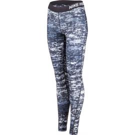 Nike TGHT MULTI INK STRIPE - Women's tights