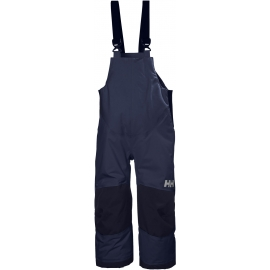 Helly Hansen RIDER 2 INS BIB K - Kids' winter trousers