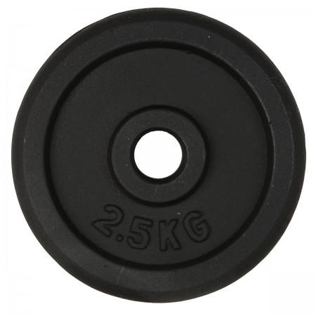 Weight - Disc - Keller Weight 1.5 kg