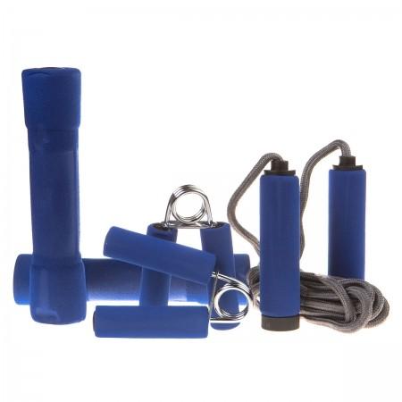 JAC35 - Fitness set - Keller JAC35