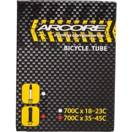 Arcore A/V 700CX35C - Bicycle tube - Arcore