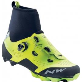 Northwave RAPTOR GTX - Winter MTB boots