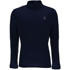 Spyder LIMITLESS QUARTER ZIP DRY WEB - Men's sweatshirt