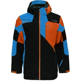 Spyder VYPER - Men's ski jacket