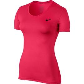 Nike W NP TOP SS - Women's training T-shirt