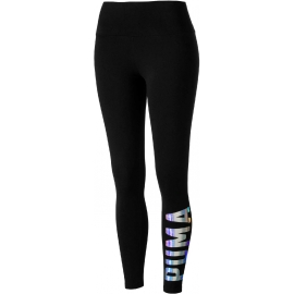 Puma ATHLETIC LEGGINGS W - Women's tights