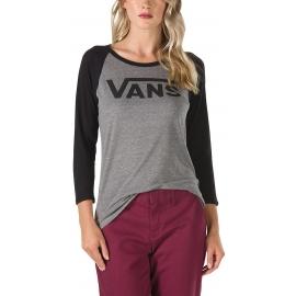 Vans CLASSIC FLYER - Women's long-sleeved T-shirt
