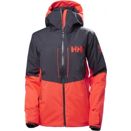 Helly Hansen FREEDOM JACKET W - Women's skiing jacket