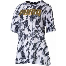 Puma REBEL TEE - Women's T-shirt