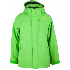 Scott JACKET SMU B´S SCOTT FLURRY