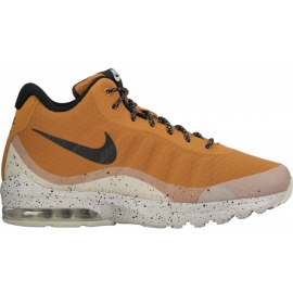 Nike AIR MAX INVIGOR MID SHOE - Men's lifestyle shoes
