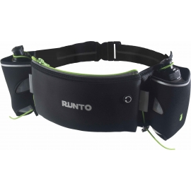 Runto RT-DUO belt + 2 bottles