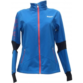 Swix GEILO - Women's softshell jacket