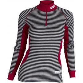 Swix RACE X - Women's long-sleeved T-shirt