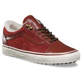 Vans OLD SKOOL MTE DX (MTE) - Women's winter sneakers