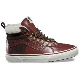 Vans SK8-Hi 46 MTE DX (MTE) - Women's winter sneakers