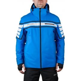 Diel ALBERT - Men's downhill ski jacket
