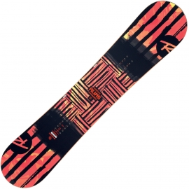Rossignol SET ALIAS + BAT M/L - Snowboard set