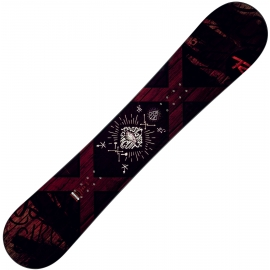 Rossignol SET CIRCUIT + BAT M/L - Snowboard set