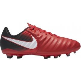Nike TIEMPO LIGERA IV FG JR - Kids' football cleats