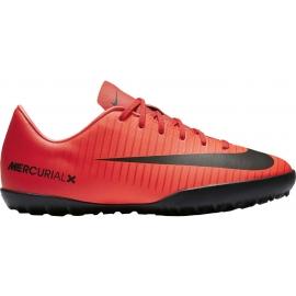 Nike MERCURIALX VAPOR XI TF JR - Kids' turf football boots