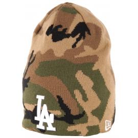 New Era MLB LOS ANGELES DODGERS - Club winter hat