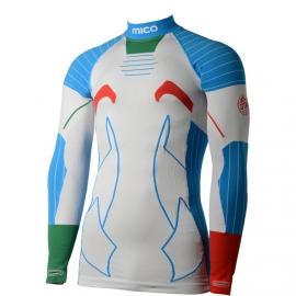 Mico MOCK SHIRT OFFICIAL ITA LINE - Men's T-shirt
