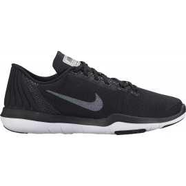 Nike FLEX SUPREME TR 5 METALIC - Women's training shoes
