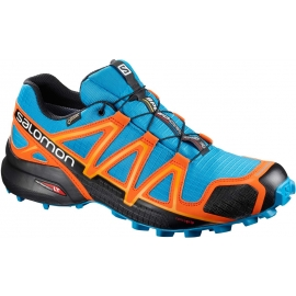Salomon SPEEDCROSS 4 GTX - Men's running shoes