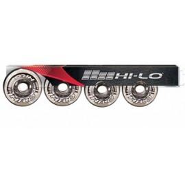 Bauer HI-LO STR 4PK 80MM / 82A