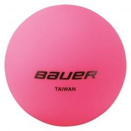 Bauer HOCKEY BALL COOL PINK - Ball