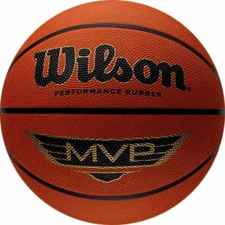 Wilson Basketball - Wilson MVP Traditional Series